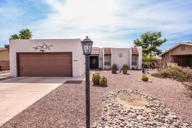 3281 W Wildwood Drive, Tucson, AZ 85741 (#21808243) :: Stratton Group