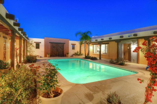 5565 N Via Elena, Tucson, AZ 85718 (#21808249) :: My Home Group - Tucson