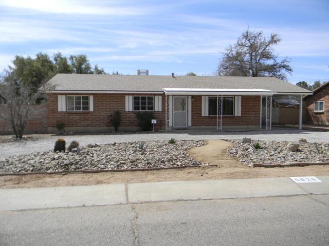 6826 E Scarlett Street, Tucson, AZ 85710 (#21808265) :: Long Realty Company