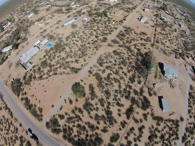 17151 S Alvernon Way, Sahuarita, AZ 85629 (#21808288) :: My Home Group - Tucson