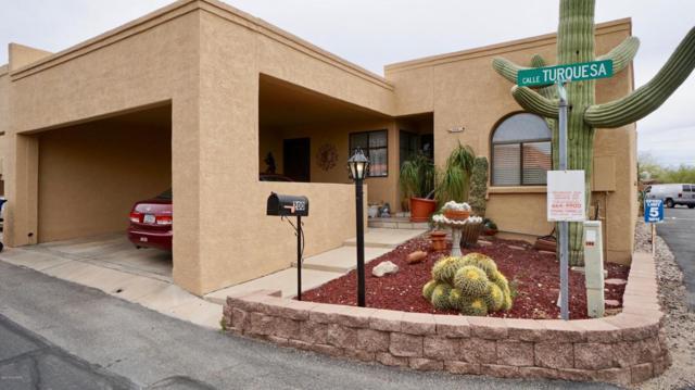 200 E Calle Turquesa, Oro Valley, AZ 85704 (#21808318) :: My Home Group - Tucson