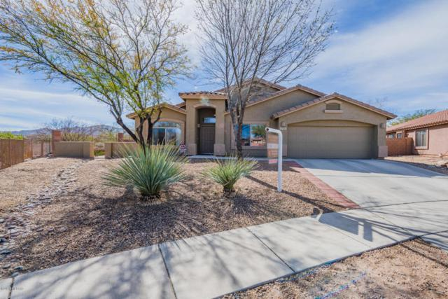 17351 S Sienna Bluffs Trail, Vail, AZ 85641 (#21808328) :: My Home Group - Tucson
