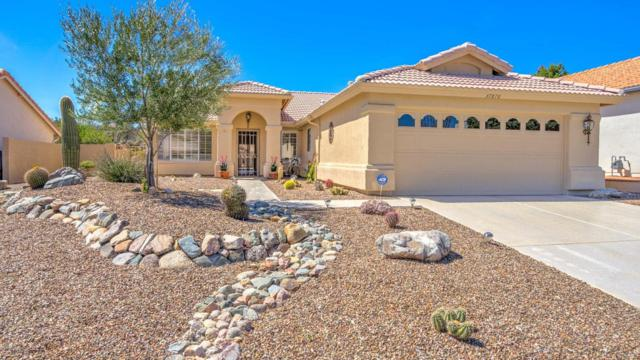 37870 S Silverwood Drive, Tucson, AZ 85739 (#21808346) :: My Home Group - Tucson