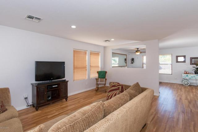 12945 N Yellow Orchid Drive, Oro Valley, AZ 85755 (#21808360) :: My Home Group - Tucson