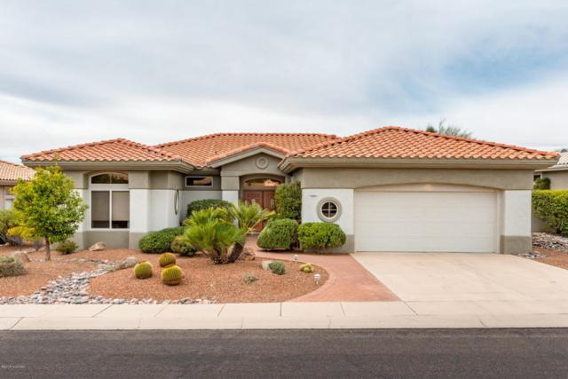 14559 N Lost Arrow Drive, Oro Valley, AZ 85755 (#21808365) :: My Home Group - Tucson