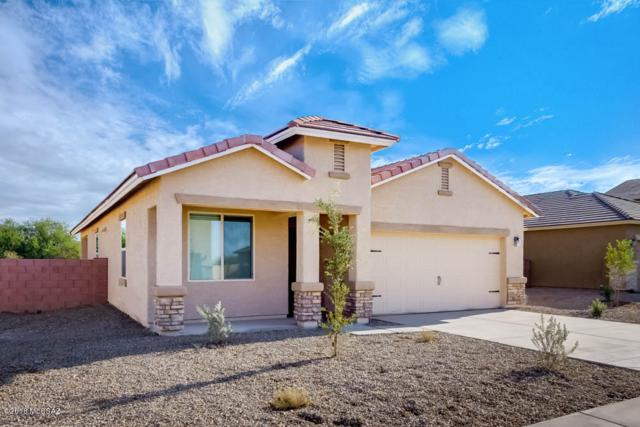 11541 W Vanderbilt Farms Way, Marana, AZ 85653 (#21808388) :: My Home Group - Tucson