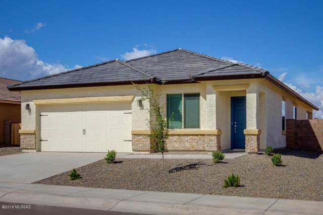 11613 W Vanderbilt Farms Way, Marana, AZ 85653 (#21808389) :: My Home Group - Tucson