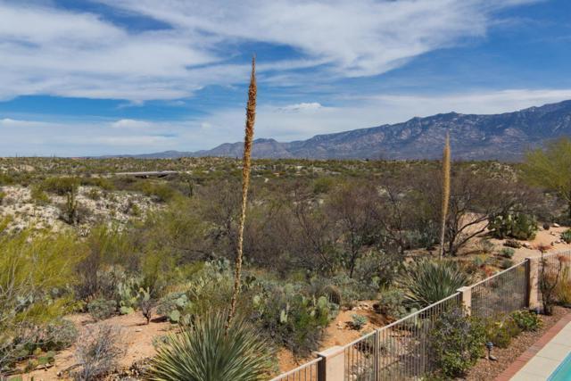 33 E Big Wash Place, Oro Valley, AZ 85755 (#21808390) :: Long Realty Company