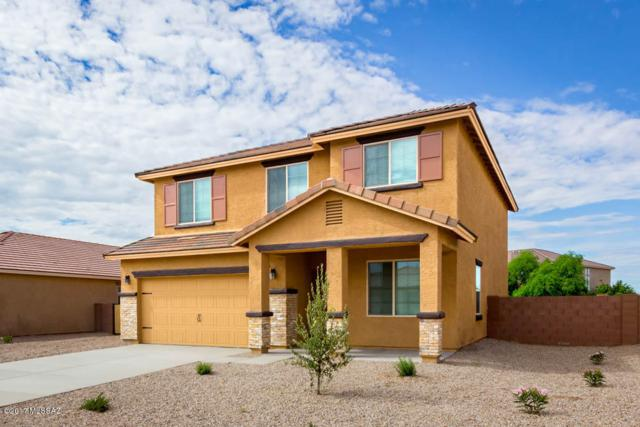 11620 W Vanderbilt Farms Way, Marana, AZ 85653 (#21808391) :: My Home Group - Tucson