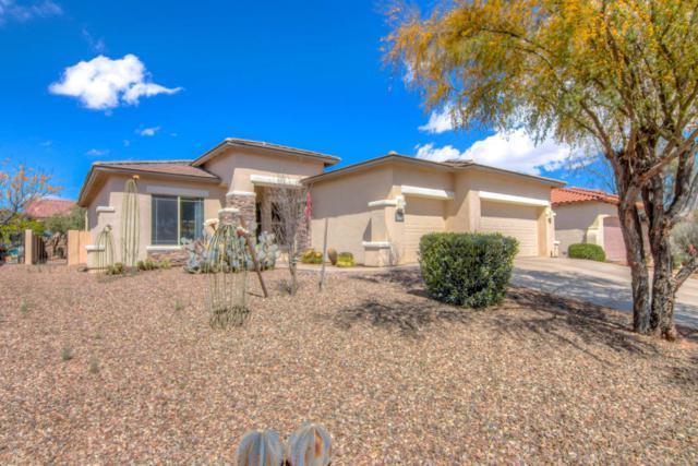 123 E Camino Rancho Cielo, Sahuarita, AZ 85629 (#21808400) :: My Home Group - Tucson