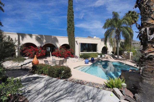 6752 N Altos Primero, Tucson, AZ 85718 (#21808415) :: My Home Group - Tucson