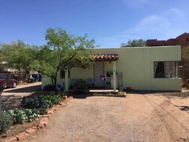 310 E Navajo Road, Tucson, AZ 85705 (#21808426) :: My Home Group - Tucson