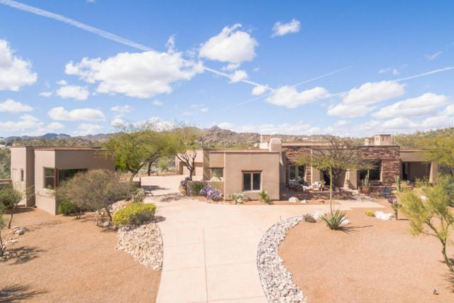 14005 N Honey Tree Place, Oro Valley, AZ 85755 (#21808438) :: My Home Group - Tucson