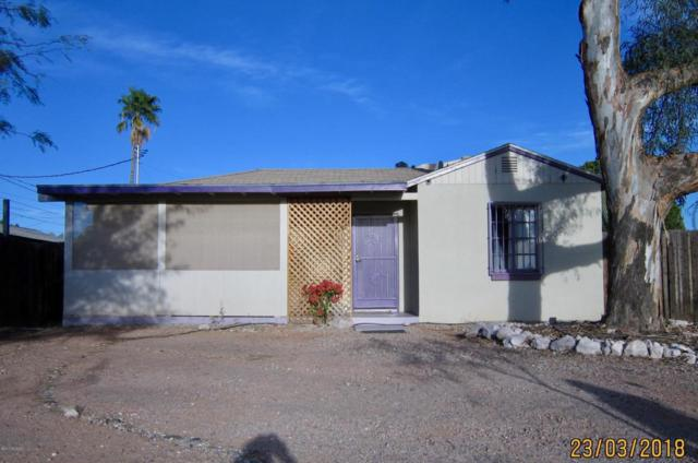 721 S Irving Avenue, Tucson, AZ 85711 (#21808440) :: Long Realty Company