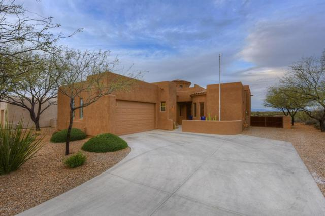 973 E Josephine Saddle Place, Green Valley, AZ 85614 (#21808441) :: My Home Group - Tucson