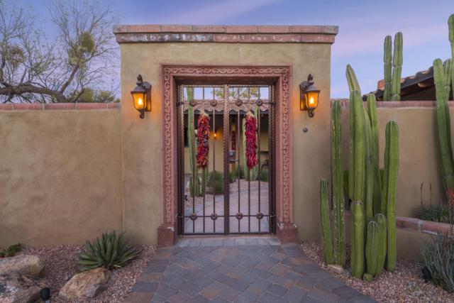 2702 N Camino Principal, Tucson, AZ 85715 (#21808452) :: My Home Group - Tucson