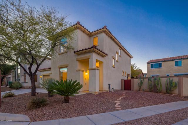 14218 S Via Horma, Sahuarita, AZ 85629 (#21808456) :: My Home Group - Tucson