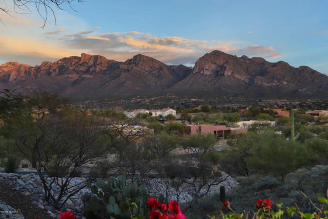 10985 N Poinsettia Drive, Oro Valley, AZ 85737 (#21808463) :: My Home Group - Tucson