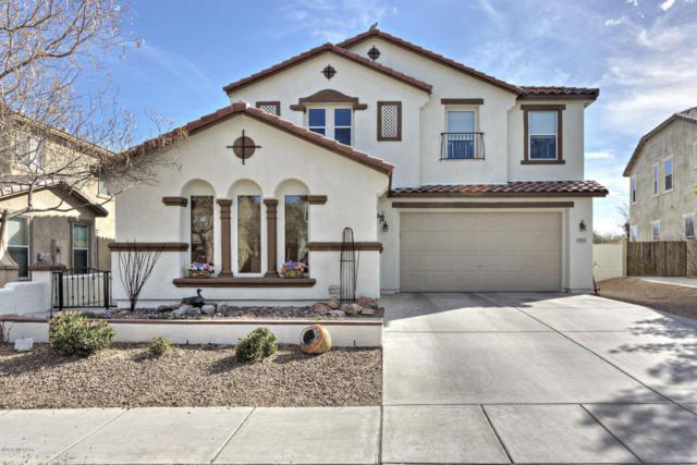 695 W Calle La Bolita, Sahuarita, AZ 85629 (#21808468) :: My Home Group - Tucson