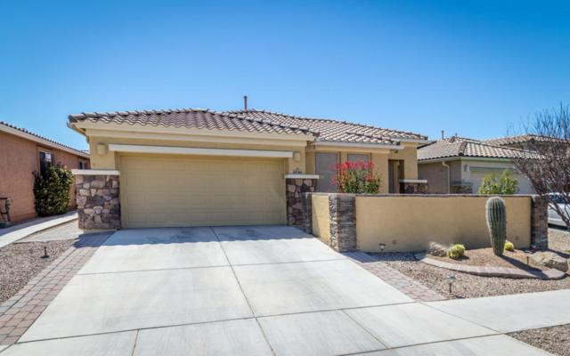 13744 E Carruthers Street, Vail, AZ 85641 (#21808483) :: My Home Group - Tucson
