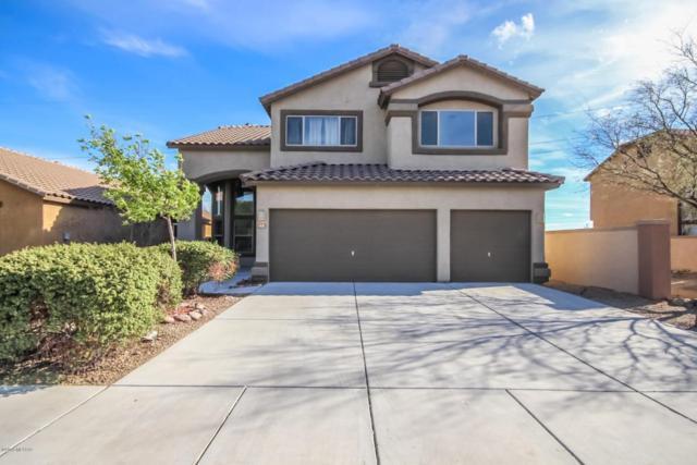 277 W Calle Paso Suave, Sahuarita, AZ 85629 (#21808494) :: My Home Group - Tucson