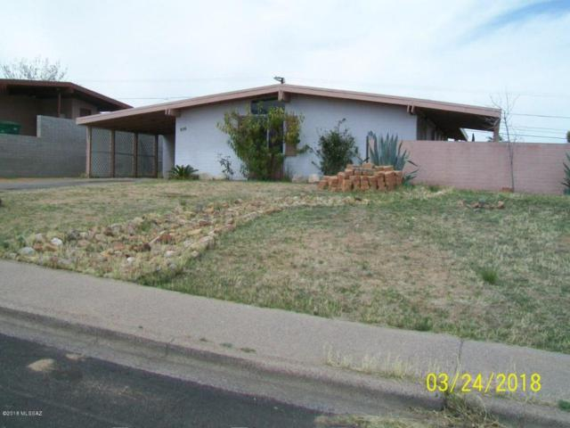 906 W Webb Drive, San Manuel, AZ 85631 (#21808504) :: The Josh Berkley Team