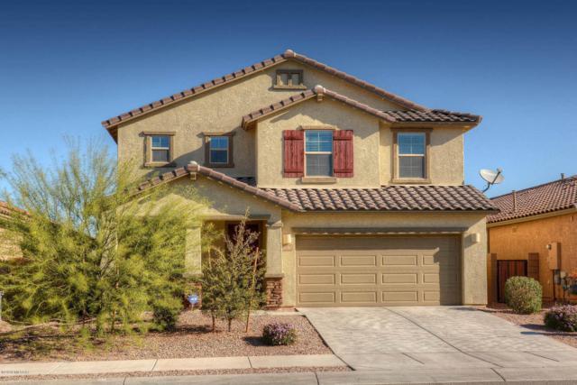 11367 E Glowing Sunset Drive, Tucson, AZ 85747 (#21808512) :: My Home Group - Tucson