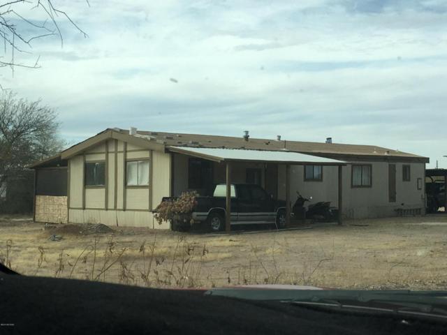 16211 S Santa Rita Road, Sahuarita, AZ 85629 (#21808514) :: My Home Group - Tucson