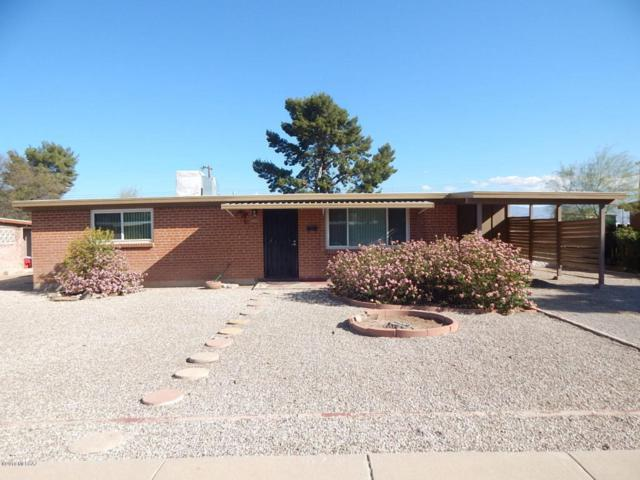 4881 E 28th Street, Tucson, AZ 85711 (#21808794) :: RJ Homes Team