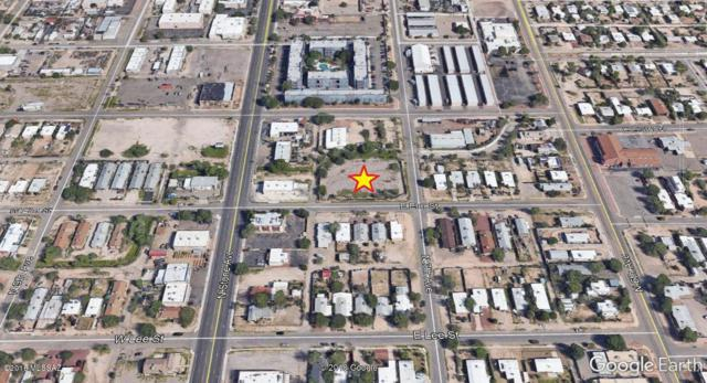 25 & 31 E Elm Street #1, Tucson, AZ 85705 (#21808855) :: Long Realty - The Vallee Gold Team