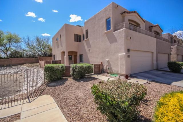 8654 E Placita Pueblo Bonito, Tucson, AZ 85710 (#21808856) :: Gateway Partners at Realty Executives Tucson Elite