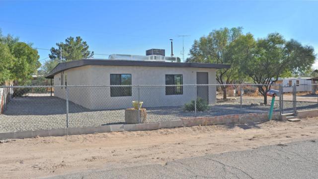 10265 S Sun Valley Avenue, Tucson, AZ 85756 (#21808874) :: RJ Homes Team