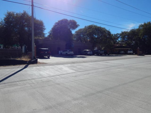 780 N Industrial Park Avenue, Nogales, AZ 85621 (#21808881) :: RJ Homes Team