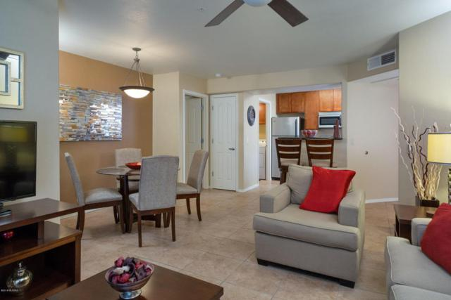 5751 N Kolb Road #1203, Tucson, AZ 85750 (#21808907) :: RJ Homes Team