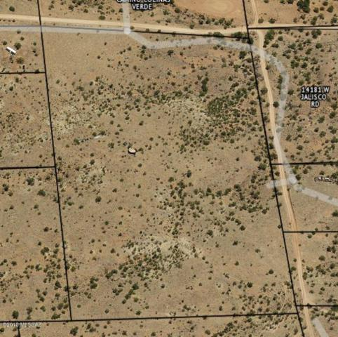 14001 W Jalisco #1, Arivaca, AZ 85601 (#21808923) :: Long Realty - The Vallee Gold Team