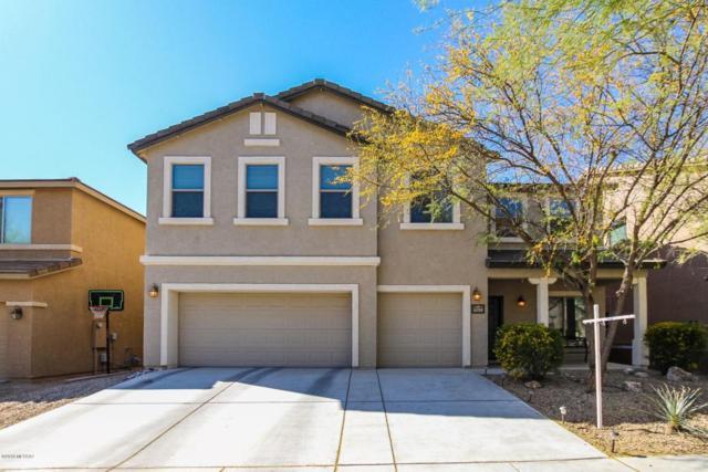 10780 E Salsabila Road, Tucson, AZ 85747 (#21808937) :: Long Realty Company