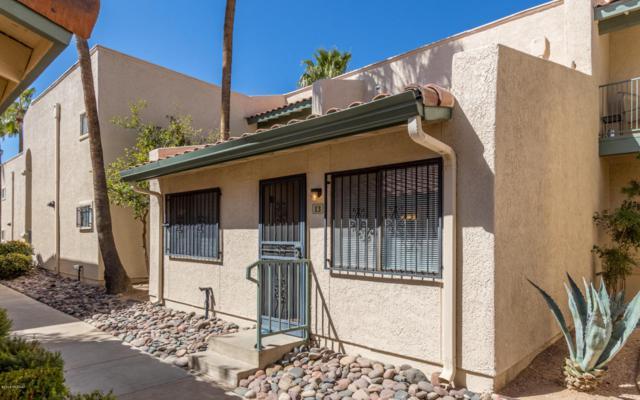 7664 E 22nd Street #13, Tucson, AZ 85710 (#21808946) :: Gateway Partners at Realty Executives Tucson Elite