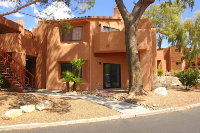 5051 N Sabino Canyon Road #1124, Tucson, AZ 85750 (#21808977) :: My Home Group - Tucson