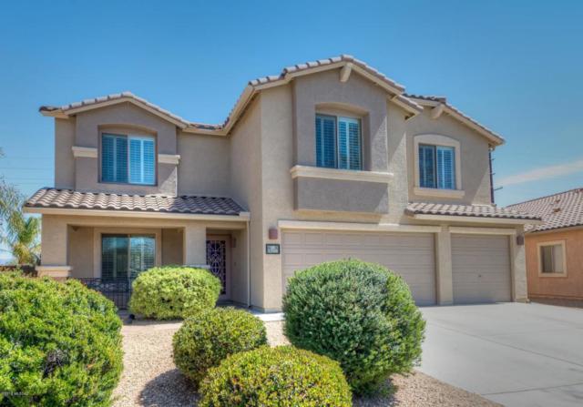 12530 N Tare Lane, Marana, AZ 85653 (#21808986) :: The Josh Berkley Team