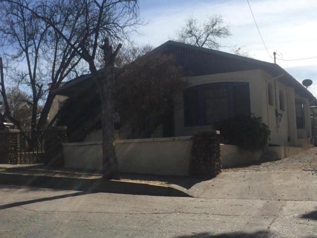 70 E Court, Nogales, AZ 85621 (#21809011) :: Gateway Partners at Realty Executives Tucson Elite