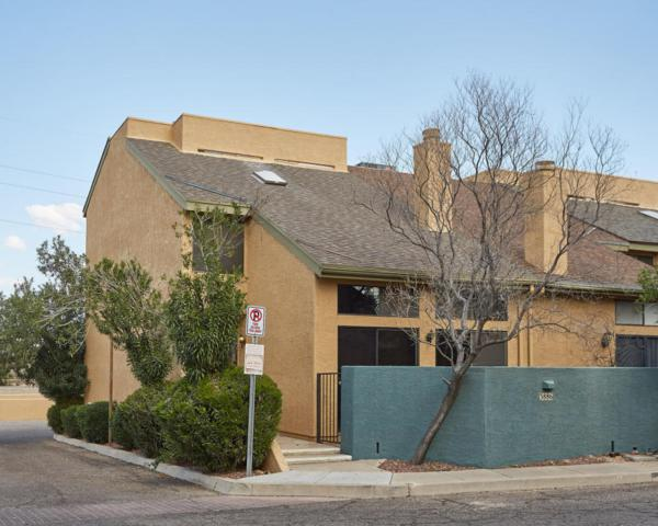 3886 N Paseo De Las Canchas, Tucson, AZ 85716 (#21809052) :: My Home Group - Tucson