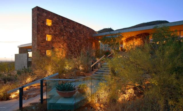 7474 N Catalina Ridge Drive, Tucson, AZ 85718 (#21809073) :: Long Luxury Team - Long Realty Company
