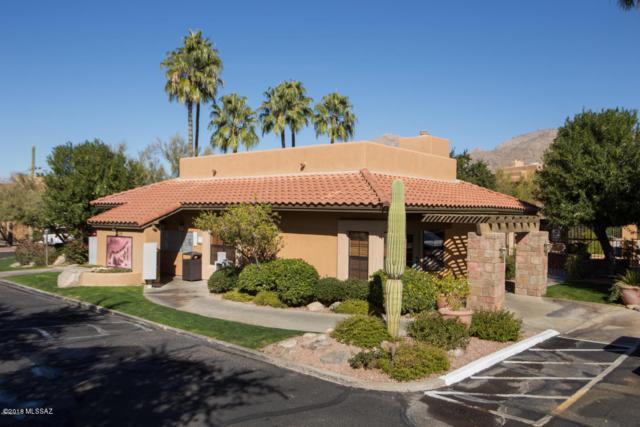 6651 N Campbell #181, Tucson, AZ 85718 (#21809102) :: Stratton Group