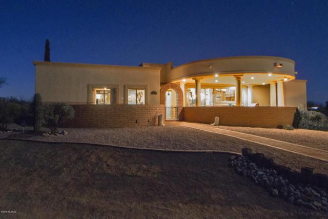 1280 W Placita Quieta, Green Valley, AZ 85622 (#21809126) :: The KMS Team