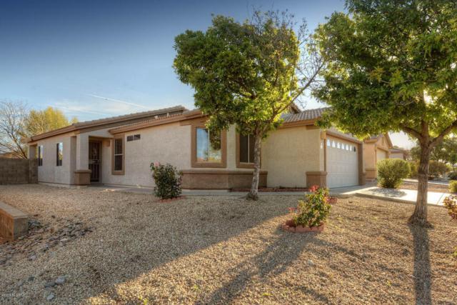 8465 E Bowline Road, Tucson, AZ 85710 (#21809142) :: The Josh Berkley Team