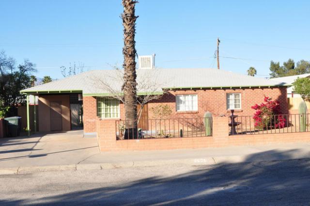 2621 E Warwick Vista, Tucson, AZ 85713 (#21809173) :: The Josh Berkley Team