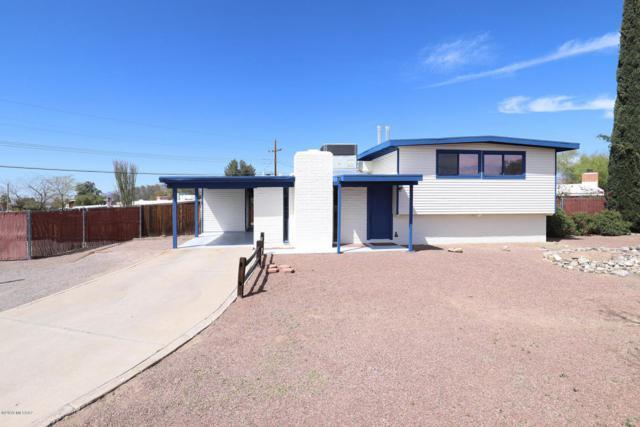 8335 E 18Th Street, Tucson, AZ 85710 (#21809175) :: My Home Group - Tucson