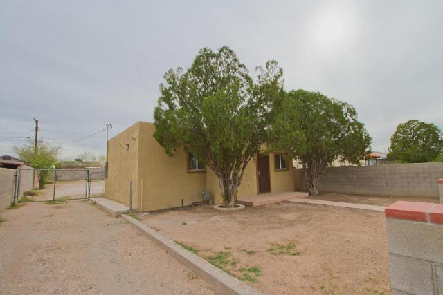 119 W Palmdale Street, Tucson, AZ 85714 (#21809256) :: My Home Group - Tucson