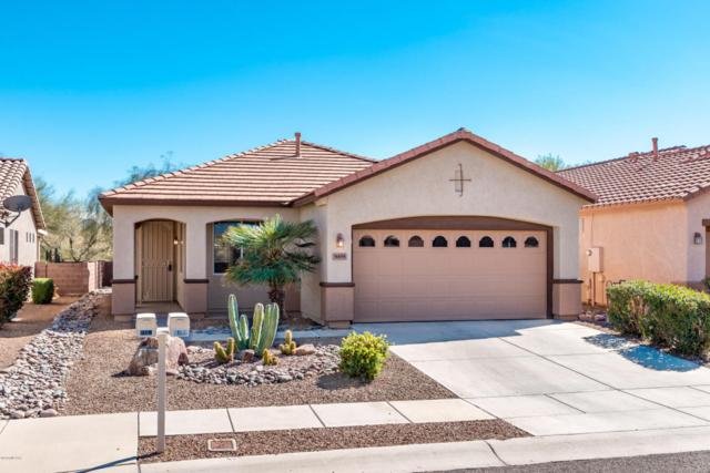 9498 N Twinkling Shadows Way, Tucson, AZ 85743 (#21809293) :: Long Realty Company