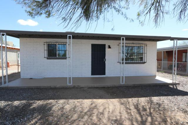 337 W 43rd Street, Tucson, AZ 85713 (#21809295) :: Gateway Partners at Realty Executives Tucson Elite